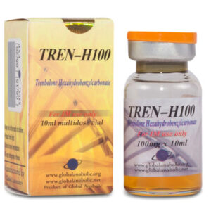 tren h-100 trenbolone hex global